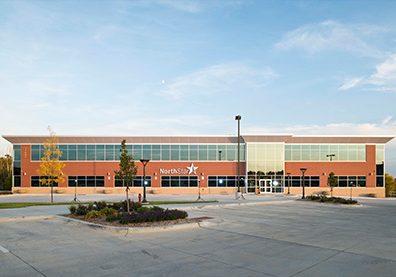 NorthStar Financial Building 1