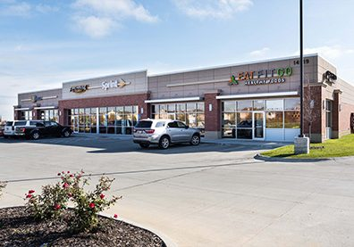 The Shoppes at Grayhawk
